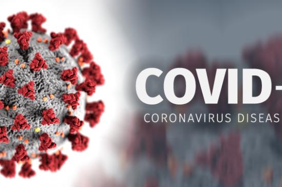 Disposizioni in caso di contagio da covid 19