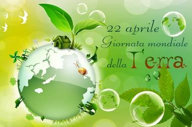 """22 Aprile 2020 – Giornata mondiale della Terra – Istituto Comprensivo  Statale """"4° E. Pestalozzi"""" – Sant'Antimo (NA)"""