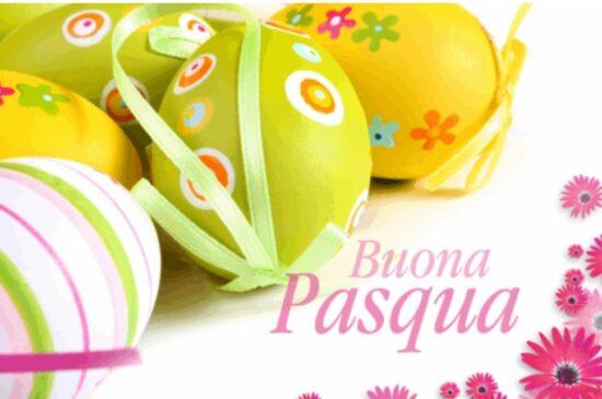 L' Istituto Pestalozzi augura a genitori ed alunni… Buona Pasqua